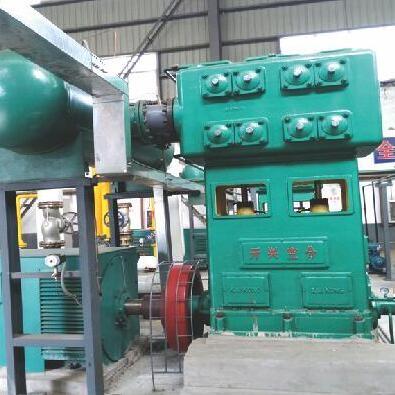 ZW型氮压机