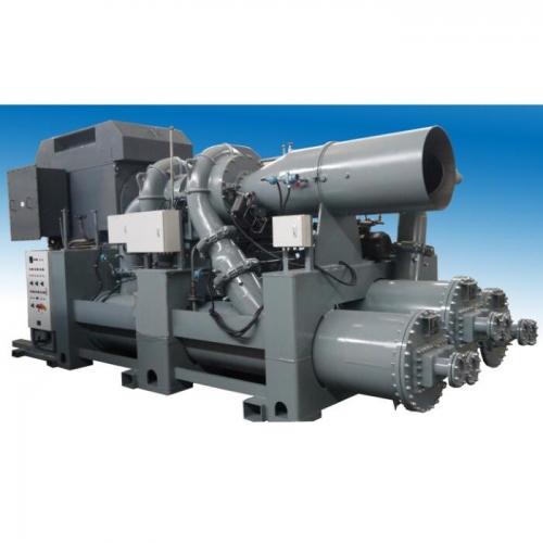 透平式氮压机