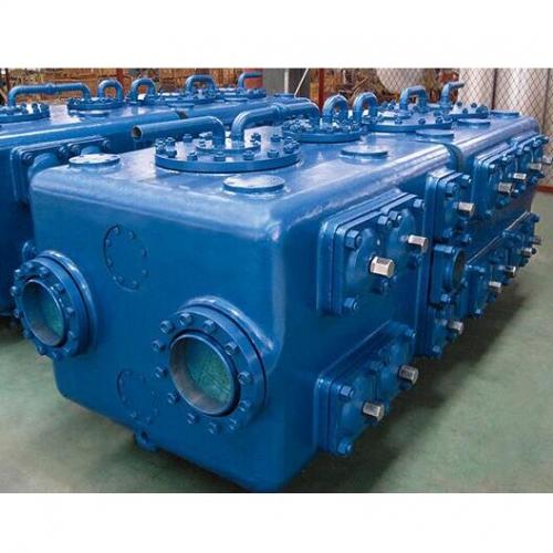 氧压机气缸